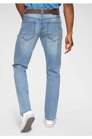 Bruno Banani Straight jeans »Hutch«