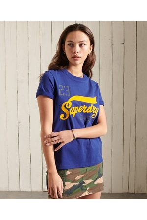 Superdry Collegiate Cali State T-shirt