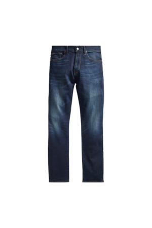 Big & Tall Prospect Straight Jeans
