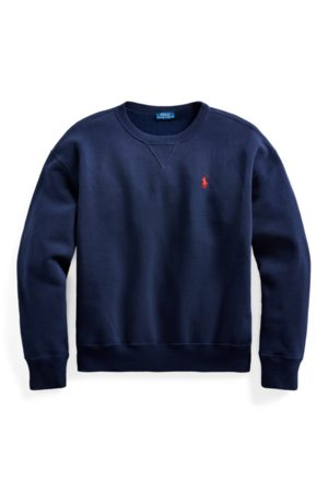 Polo Ralph Lauren Fleece Pullover