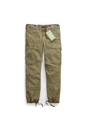 RRL Cotton Surplus Cargo Pant