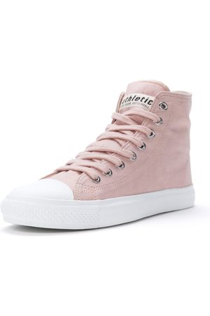 ETHLETIC Dames Sneakers - Sneakers hoog