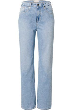 MUD Jeans Dames Jeans - Jeans 'Rose