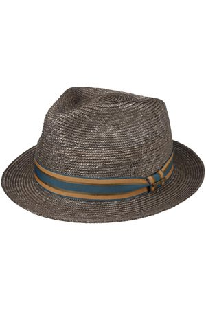 Stetson Wheaty Traveller Strohoed by