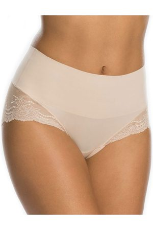 Spanx Dames Hipsters - Slips Undie-tectable Lace Hi-Hipster