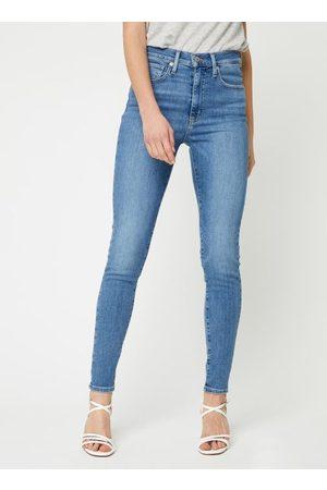 Levi's Jean skinny Mile High Super Skinny by