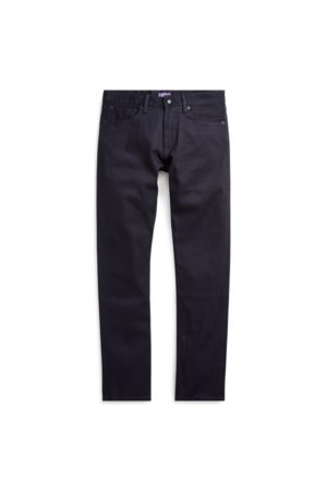 Ralph Lauren Slim Fit Selvedge Jeans