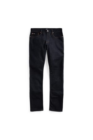Polo Ralph Lauren Sullivan Slim Jeans with Polo