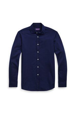 Ralph Lauren Washed Indigo Chambray Shirt
