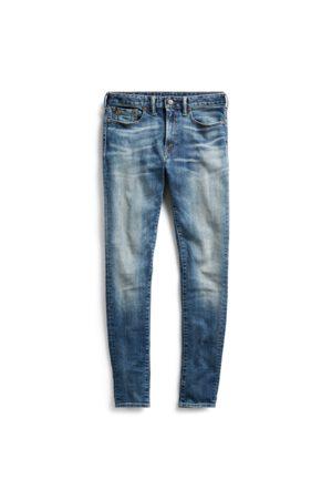 RRL Skinny Stretch Jeans