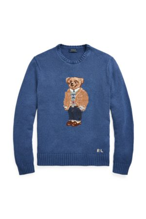 Polo Ralph Lauren Polo Bear Jumper