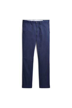 Big & Tall Stretch Classic Fit Chino Trouser