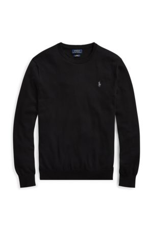 Polo Ralph Lauren Slim Fit Cotton Jumper