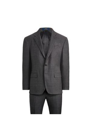 Polo Ralph Lauren Polo Wool Sharkskin Suit