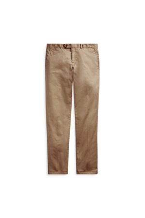 Ralph Lauren Slim Fit Stretch Chino Trouser
