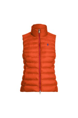 Create Your Own Women's Custom Packable Gilet