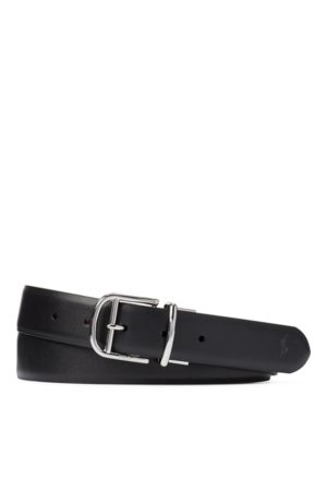 Polo Ralph Lauren Reversible Dress Belt