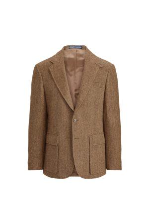 Polo Ralph Lauren The RL67 Herringbone Jacket