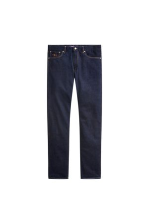 Ralph Lauren Slim Stretch Selvedge Jeans
