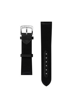 Polo Ralph Lauren Silk Faille Watch Strap