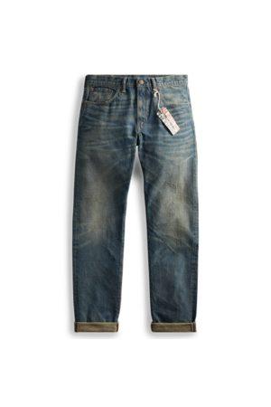 RRL Slim Fit Jeans