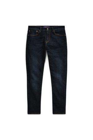 Ralph Lauren Slim Fit Stretch Jeans