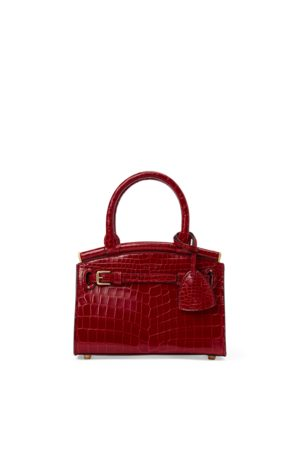 Ralph Lauren Alligator Mini RL50 Handbag