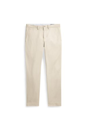Big & Tall Stretch Classic Fit Chino Trouser