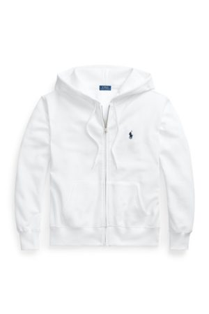 Polo Ralph Lauren Fleece Full-Zip Hoodie