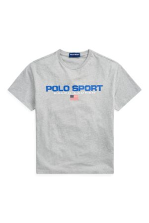 Polo Ralph Lauren Classic Fit Polo Sport Jersey T-Shirt