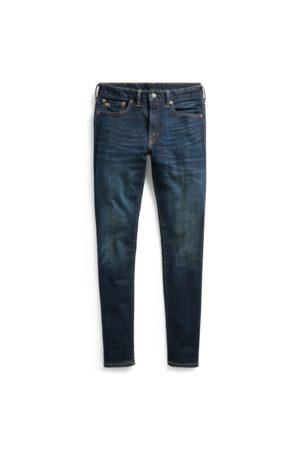RRL Stretch Skinny Jeans