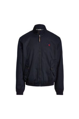 Polo Ralph Lauren Cotton Twill Jacket