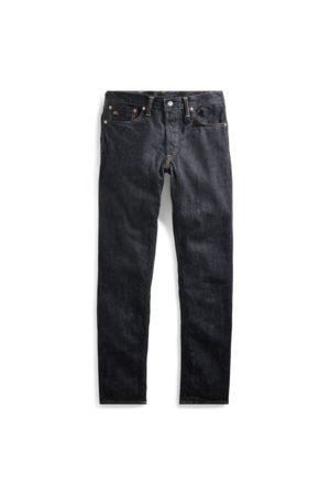 RRL Slim Narrow Selvedge Jeans