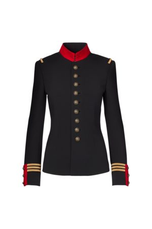 Ralph Lauren The Officer's Jacket