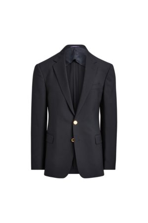 Ralph Lauren RLX Gregory Twill Sport Coat