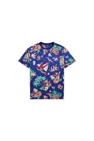 Polo Ralph Lauren Custom Slim Fit Polo Bear T-Shirt