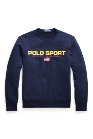 Polo Ralph Lauren Polo Sport Fleece Sweatshirt