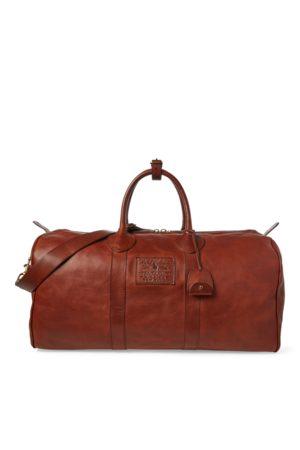 Polo Ralph Lauren Heritage Leather Duffel