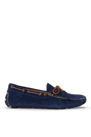 Polo Ralph Lauren Anders Tasselled Suede Driver