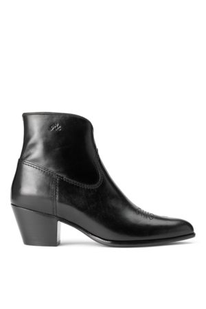 Polo Ralph Lauren Lucille Leather Boot
