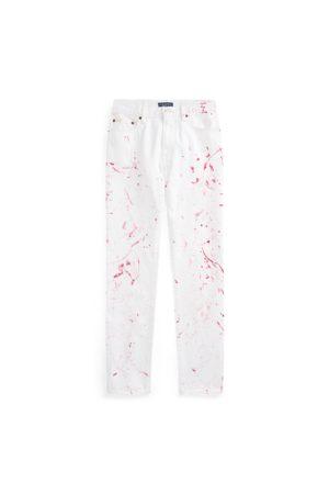 Pink Pony Avery Boyfriend Jeans