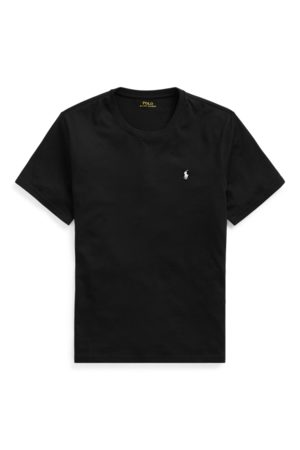 Polo Ralph Lauren Cotton Crewneck Tee