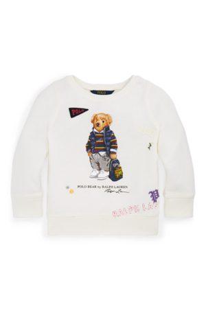 GIRLS 1.5-6.5 YEARS Polo Bear Sweatshirt