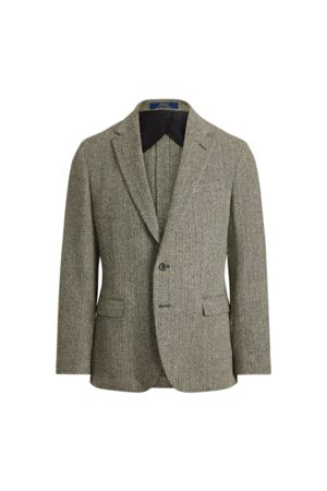 Polo Ralph Lauren Polo Soft Herringbone Sport Coat