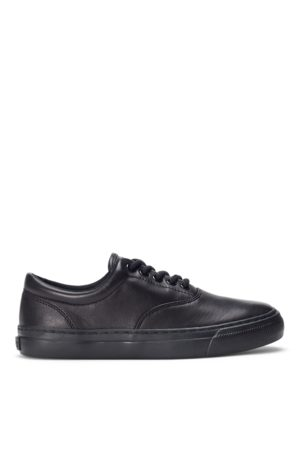 Polo Ralph Lauren Bryn Leather Trainer