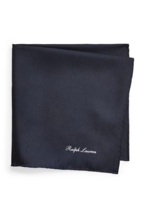 Ralph Lauren Silk Pocket Square