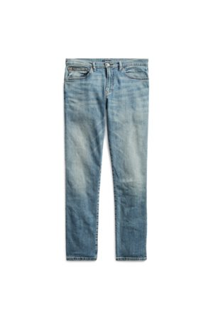 Big & Tall Hampton Relaxed Straight Jeans