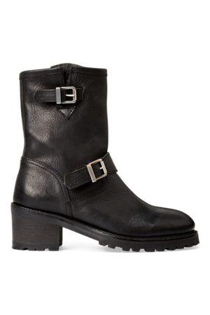 Polo Ralph Lauren Payge Vachetta Leather Boot