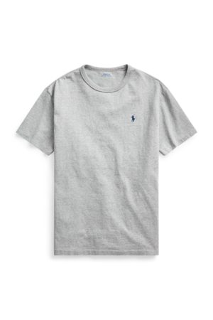 Polo Ralph Lauren Classic Fit Jersey Crewneck T-Shirt