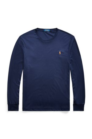 Polo Ralph Lauren Custom Slim Fit Soft Cotton T-Shirt